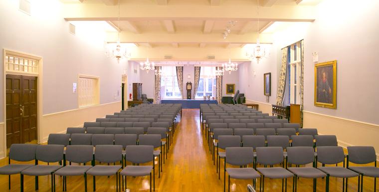 Our Facilities Fifth Avenue Presbyterian Church