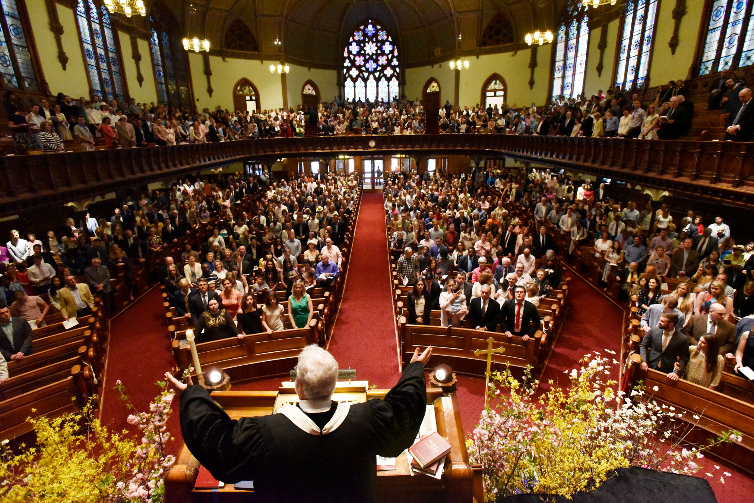 Welcome | Fifth Avenue Presbyterian Church