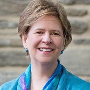 photo ofThe Rev. Dr. Agnes Norfleet