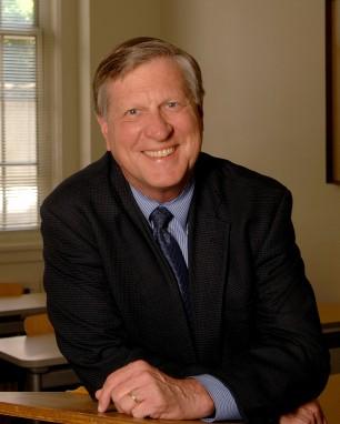 photo ofThe Rev. Dr. Thomas G. Long