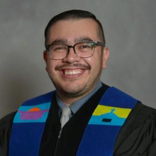 photo ofThe Rev. Werner Ramirez