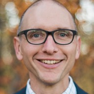 photo ofThe Rev. Dr. Nathan Stucky