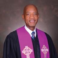 photo ofThe Rev. Paul Timothy Roberts