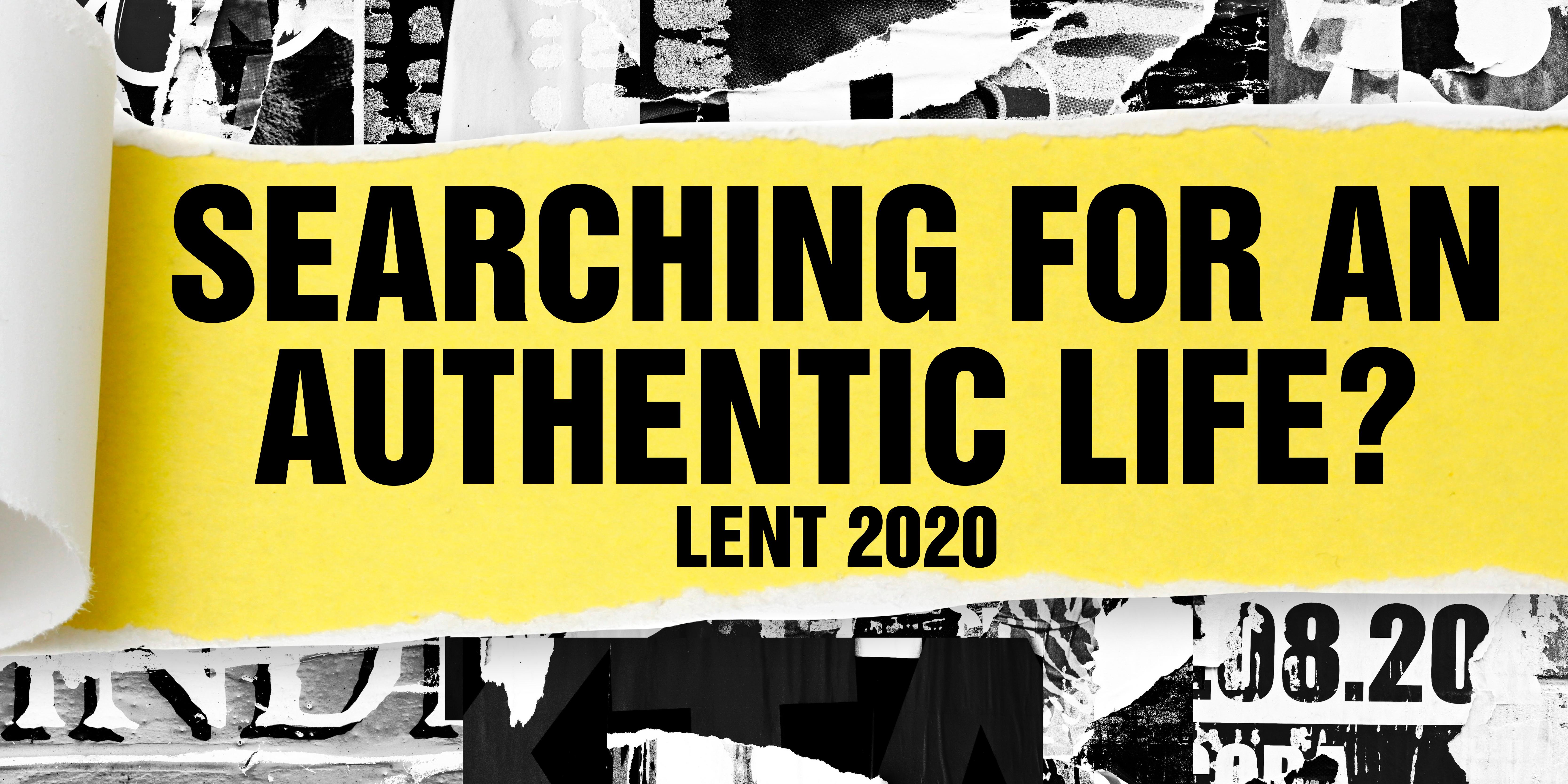 Lent at Fifth Avenue